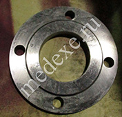 Фланец плоский стальной ГОСТ 12820-80